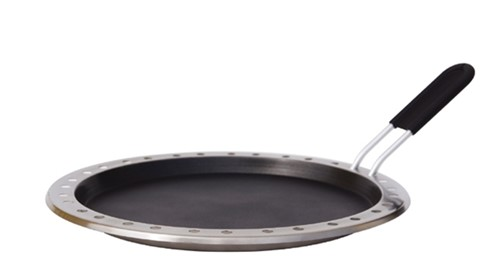 Cobb Grill Plate with Handle