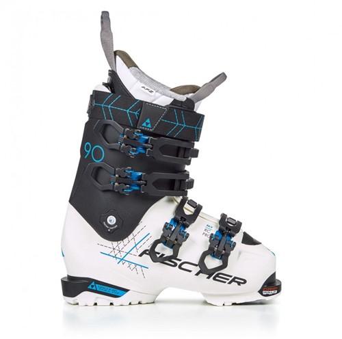 Fischer My RC Pro 90 VFF Walk ski boots