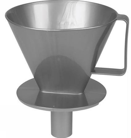 Bo-Camp Coffee filter with Spout (no. 4)