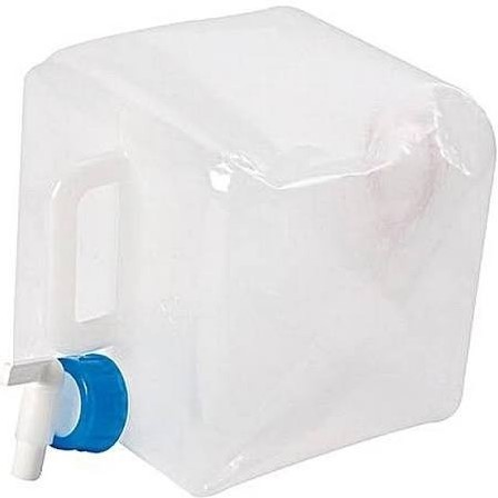 Bo-Camp Jerrycan Collapsible 7.5L