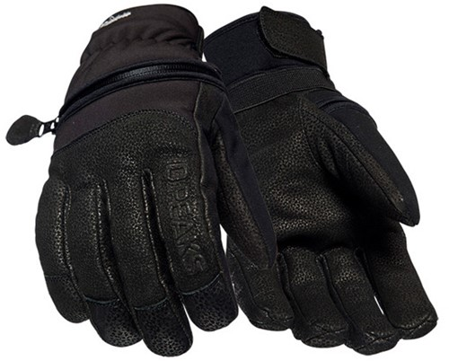 10 Peaks Deltaform Mountain Gloves (2018)