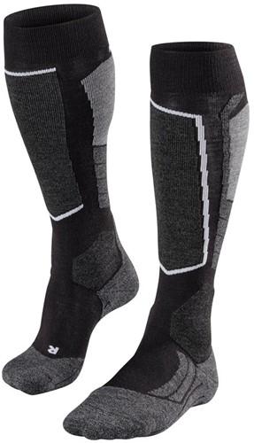 Falke SK2 Men ski socks black-mix 39-41