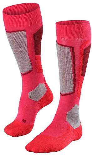 Falke SK2 Women ski socks rose 37-38