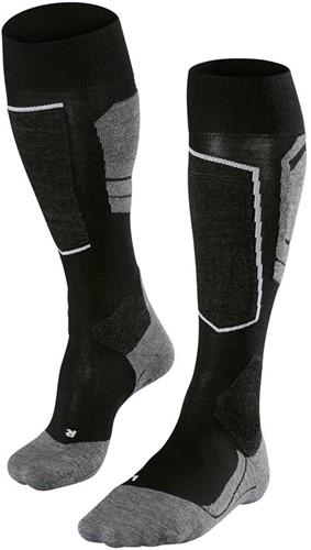 Falke SK4 Men ski socks black-mix 39-41