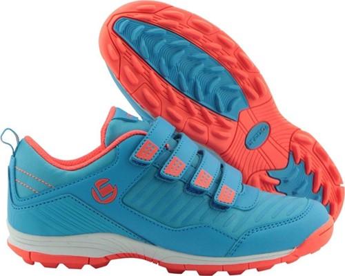 Brabo Velcro Kids Blue/Pink (20/21)