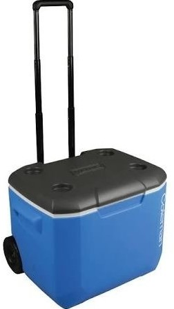 Coleman 60QT Performance Wheeled Cooler