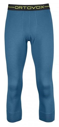 Ortovox 145 Ultra Short Pants M blue-sea S (2019)