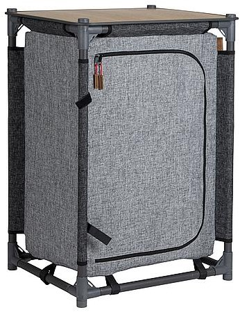 Bo-Camp Urban Outdoor Cupboard Norbury 57x48x80cm
