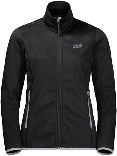 Jack Wolfskin Hydro Jacket W black XL (2019)