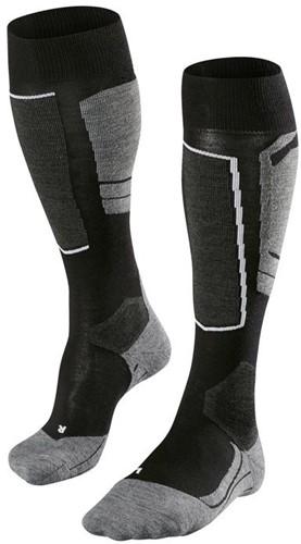 Falke SK4 Women ski socks black-mix 39-40