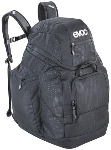Evoc Boot Helmet Backpack Black 60