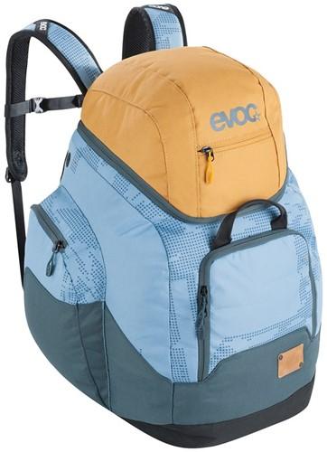 Evoc Boot Helmet Backpack Multicolour 60