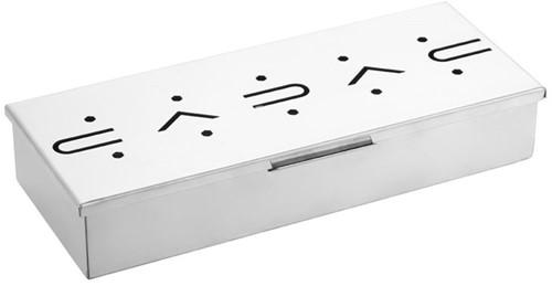 Cadac RVS Smoker Box (2019)