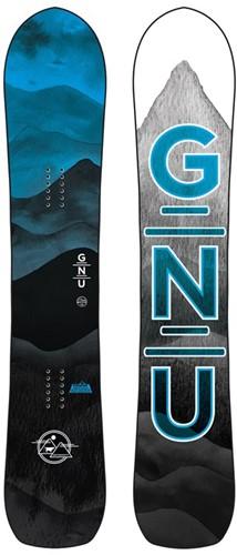 GNU Antigravity C3 snowboard 162 (2019)