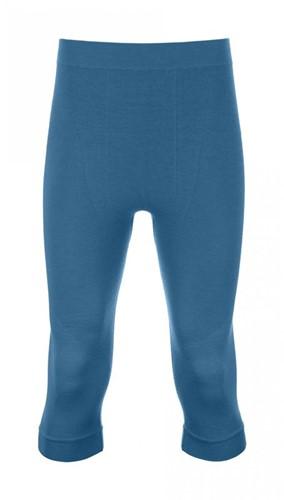 Ortovox 230 Competition Short Pants M blue-sea S (2018)