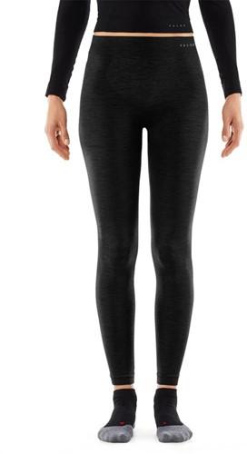 Falke Long Tight Wool-Tech W black XL