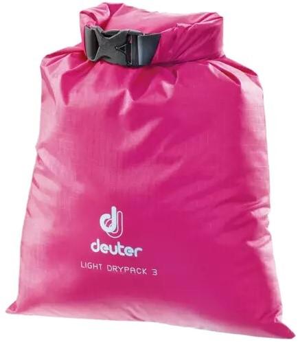 Deuter Light Drypack 3 magenta