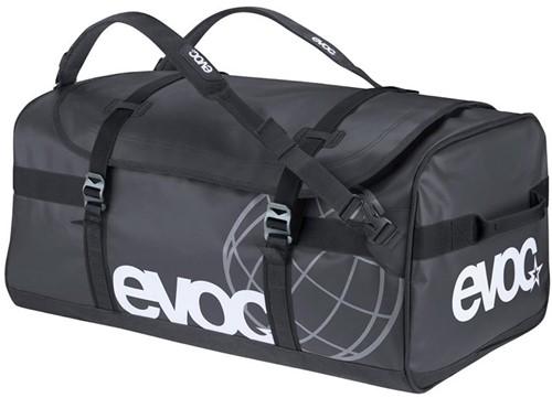Evoc Duffle Bag black S 40L