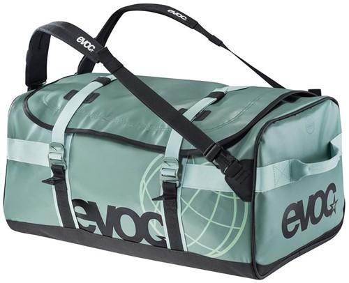Evoc Duffle Bag olive S 40L