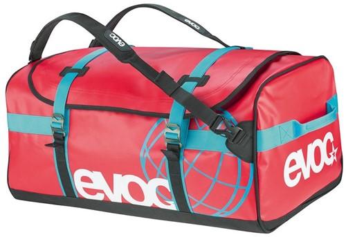 Evoc Duffle Bag red S 40L