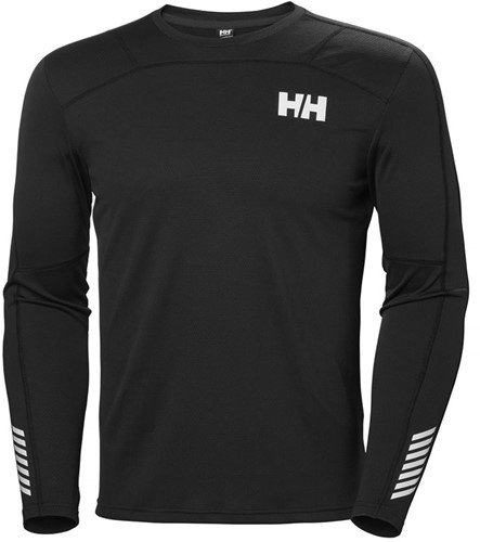 Helly Hansen Lifa Active Set M black XL