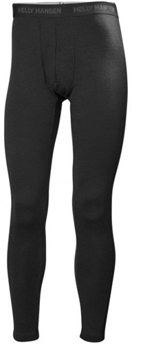 Helly Hansen Lifa Merino Pant Men black XL