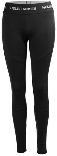 Helly Hansen Lifa Merino Pant Women black XL