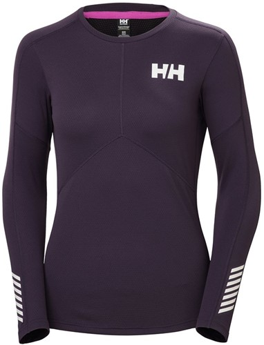 Helly Hansen Lifa Active Set W nightshade XL