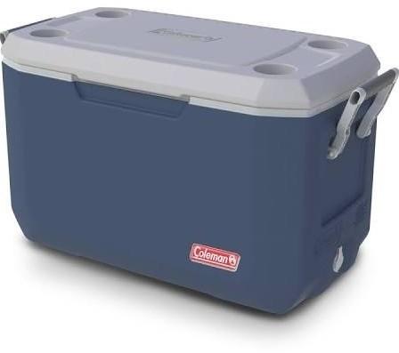 Coleman 70QT Xtreme Cooler Blue koelbox 66L