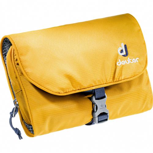 Deuter Wash Bag I curry/navy (2020)