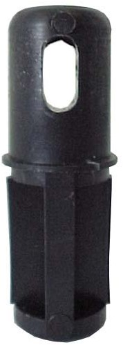 Campking Ridgepole-end 16mm 3pcs