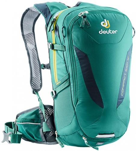 Deuter Compact EXP 12 alpinegreen/midnight