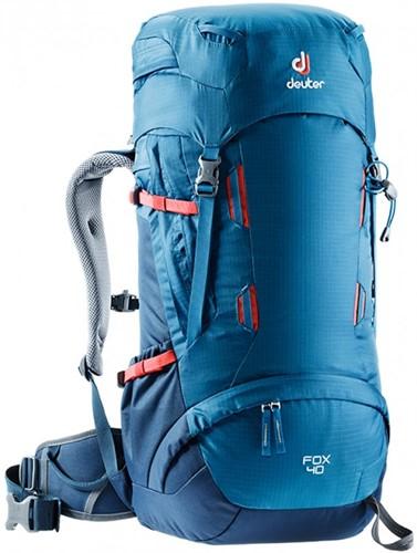 Deuter Fox 40 blau