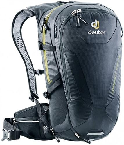 Deuter Compact EXP 12 black