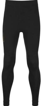 Ortovox 230 Competition Long Pants M black-raven S