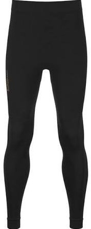 Ortovox 230 Competition Long Pants M black-raven XL