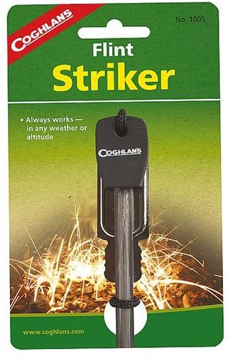 Coghlan's Flint Striker Magnesium Fire Starter