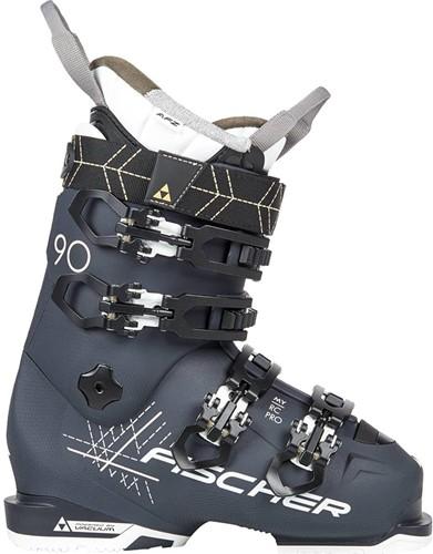 Fischer My RC Pro 90 PBV Skischuhe Frauen
