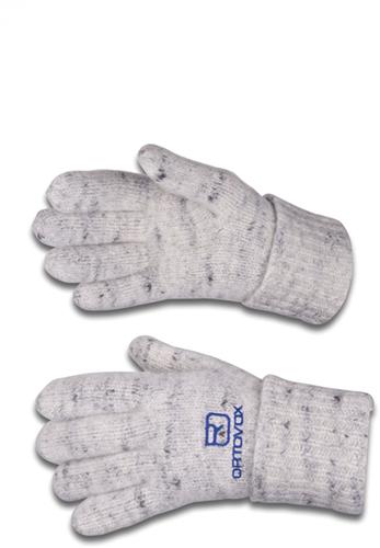 Ortovox Classic Wool Glove grey 7.5 (2017)