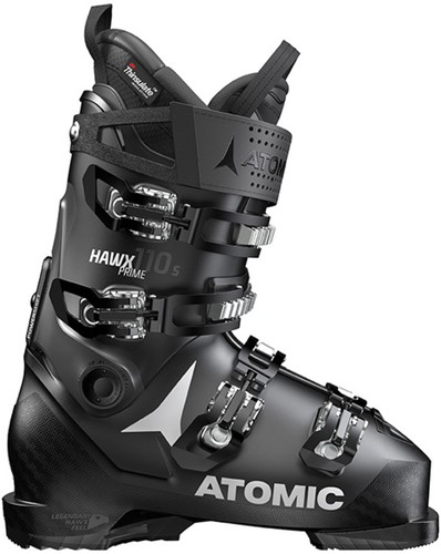 Atomic Hawx Prime 110 S black/anthracite 32/32.5