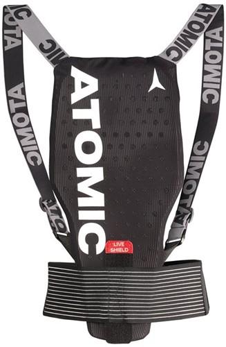 Atomic Live Shield black S