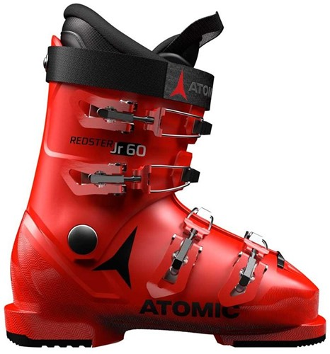 Atomic Redster Jr. 60 red/black 20/20.5