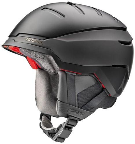 Atomic Savor GT Amid black S (51-55 cm)