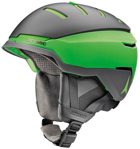 Atomic Savor GT Amid grey/green L (59-63 cm)