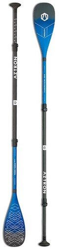 Aztron Power Carbon 70 3-section paddle