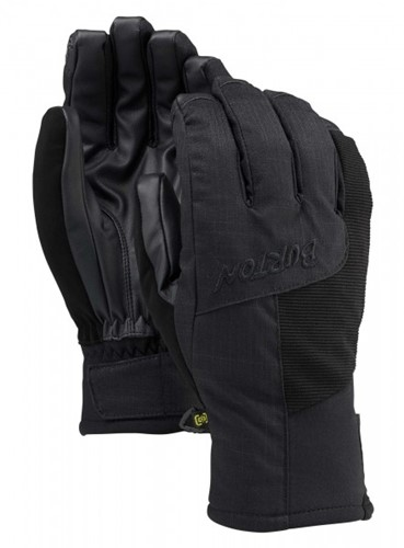 Burton Empire Gore-Tex gloves true black M (2018)