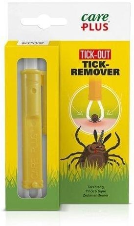 Care Plus Tick-Out Tick-Remover