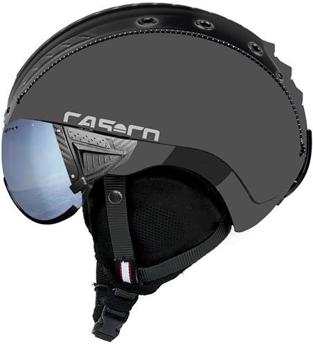 Casco SP2 Polarised Visor dark-grey S (52-54 cm)
