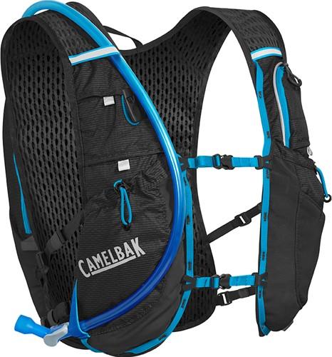 CamelBak Ultra 10 Vest Black / Blue
