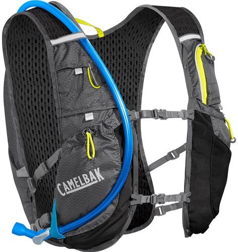 CamelBak Ultra 10 Vest Graphite / Sulphur Spring